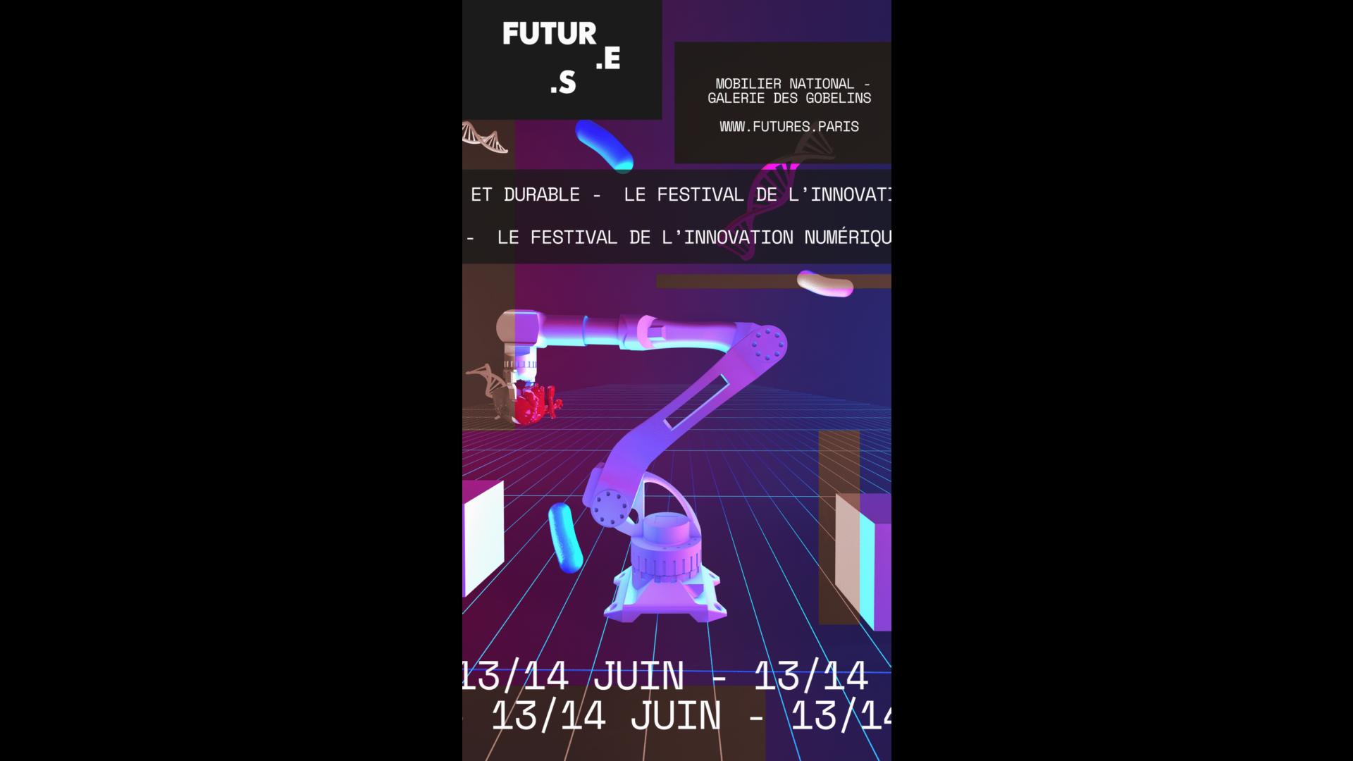 Festival Futur.e.s_Robot