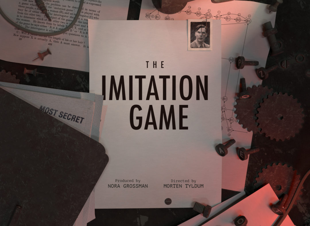 2021_The Imitation Game_ Poster 2